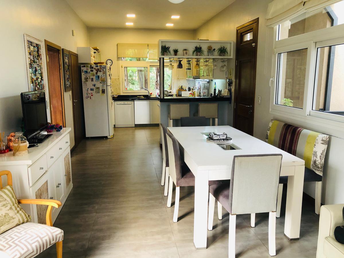 Foto Casa en Venta en  Isla Del Sol,  Countries/B.Cerrado (Tigre)  Chingolo 475