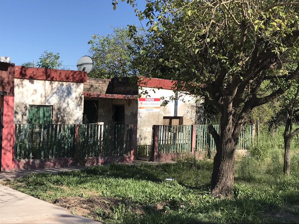 Foto Casa en Venta en  San Martin,  Presidencia Roque Saenz Peña  49 esquina 6 B° San Martin