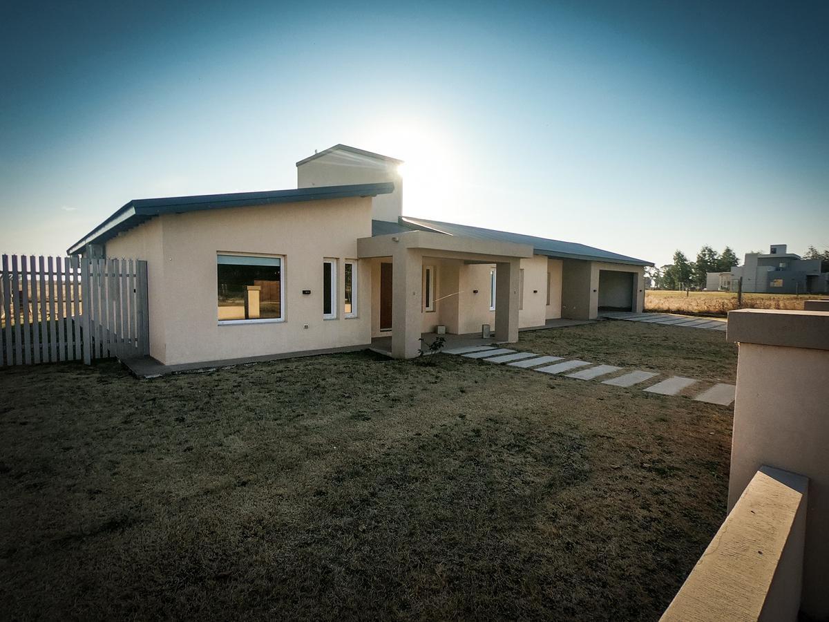 Foto Casa en Venta en  General Pico,  Maraco  Calle 316 e/ Boulevar y 367 - Pueblo Nuevo