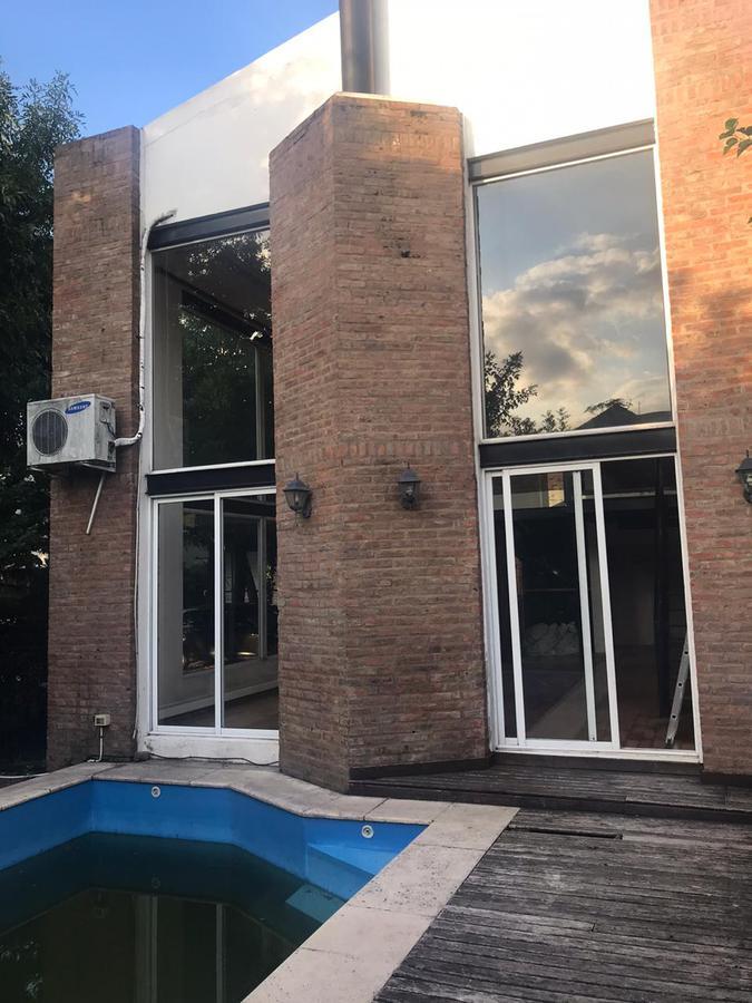 Foto Casa en Alquiler en  Moreno ,  G.B.A. Zona Oeste  Haras Maria Eugenia UF 8