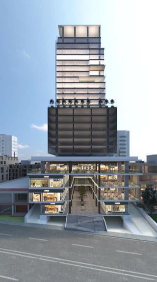 Foto Oficina en Venta en  San Jerónimo,  Monterrey  (AAGM) Excelente espacio para oficinas en venta en San Jeronimo