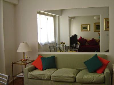 Foto Departamento en Alquiler temporario en  Palermo Viejo,  Palermo  Coronel diaz al 2000