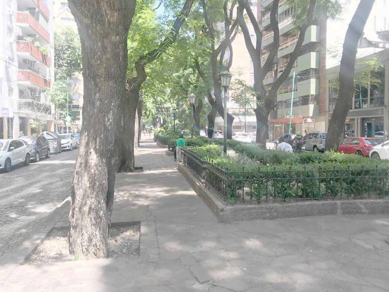 Foto Departamento en Alquiler en  Belgrano ,  Capital Federal  OLLEROS 1750 - BELGRANO