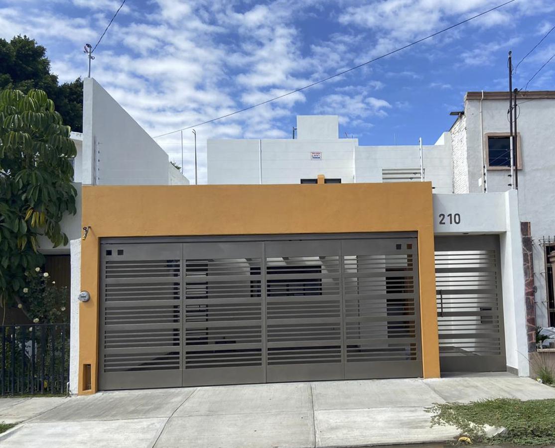 Foto Casa en Venta en  San Luis Potosí ,  San luis Potosí  CASA NUEVA EN VENTA EN LAS AGUILAS, SAN LUIS POTOSI