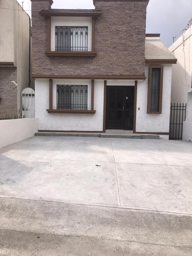 Foto Casa en Renta en  Pedregal Cumbres 1 Sector,  Monterrey  Pedregal de Cumbres