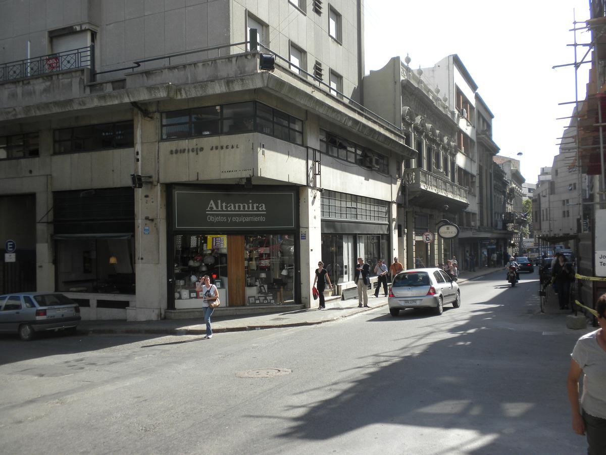 Foto Terreno en Venta en  Ciudad Vieja ,  Montevideo  Rincón y Ciudadela