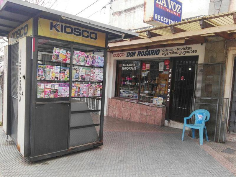Foto Local en Venta en  Mina Clavero,  San Alberto  San Martin 0