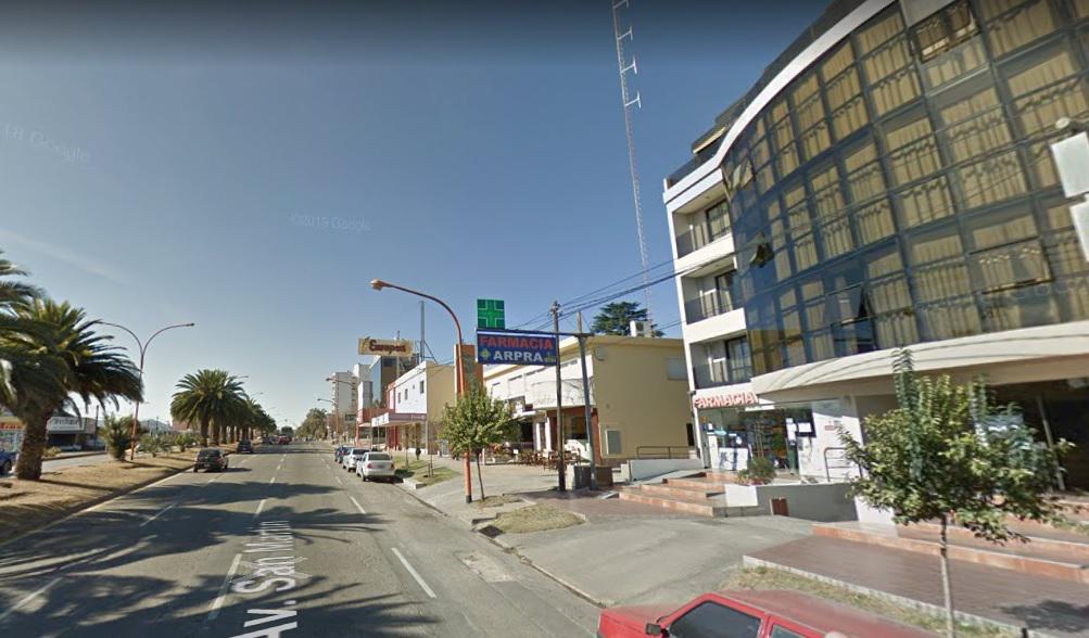 Foto Departamento en Venta en  Villa Carlos Paz,  Punilla  San Martin al 100