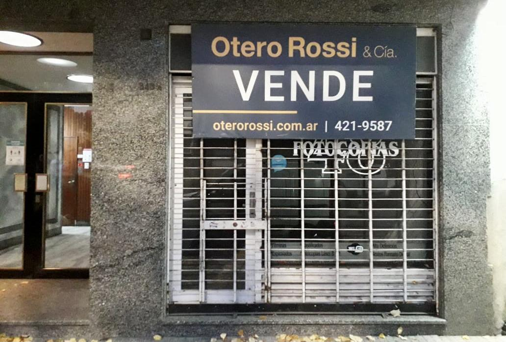 Foto Local en Venta en  La Plata ,  G.B.A. Zona Sur  48 E/ 1 y 2