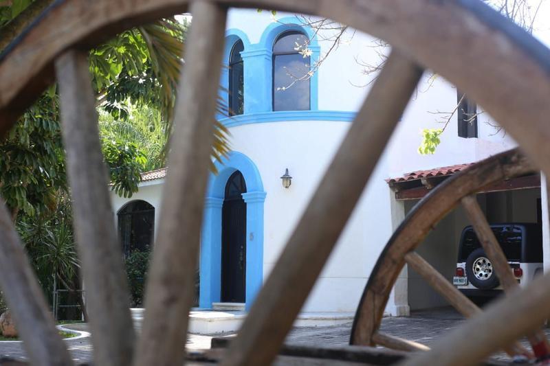 Foto Casa en Venta en  Playa del Carmen,  Solidaridad  Playacar Fase 2 Casa en Venta y renta