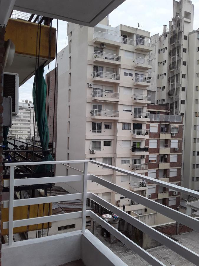 Foto Departamento en Venta en  Rosario ,  Santa Fe  Pueyrredon al 600