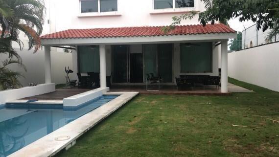 Foto Casa en Venta en  Doctores II,  Cancún  Casa en Campestre Lol Beh