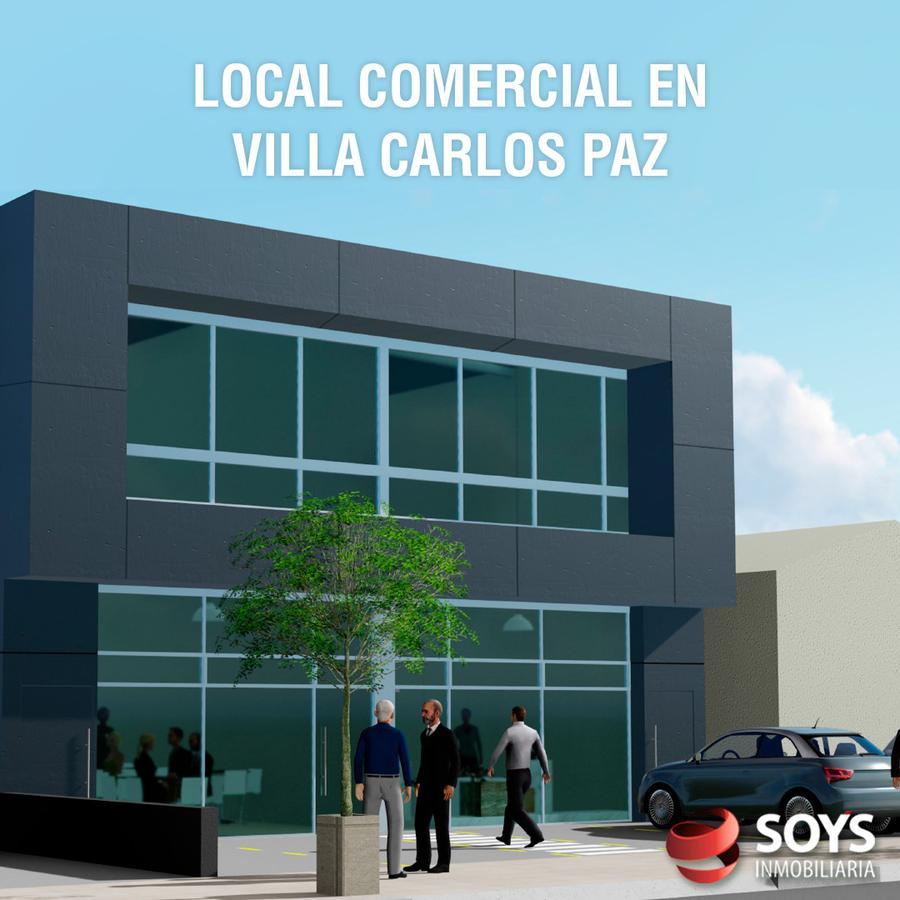 Foto Local en Venta en  Villa Carlos Paz,  Punilla  Venta Local Comercial Villa Carlos Paz - Cordoba