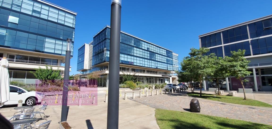 Foto Oficina en Venta   Alquiler en  46 Plaza,  Countries/B.Cerrado (Pilar)  46 Plaza