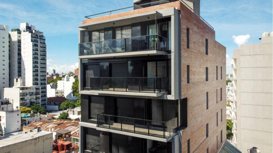 Foto Departamento en Venta en  Rosario ,  Santa Fe  Mendoza 2777