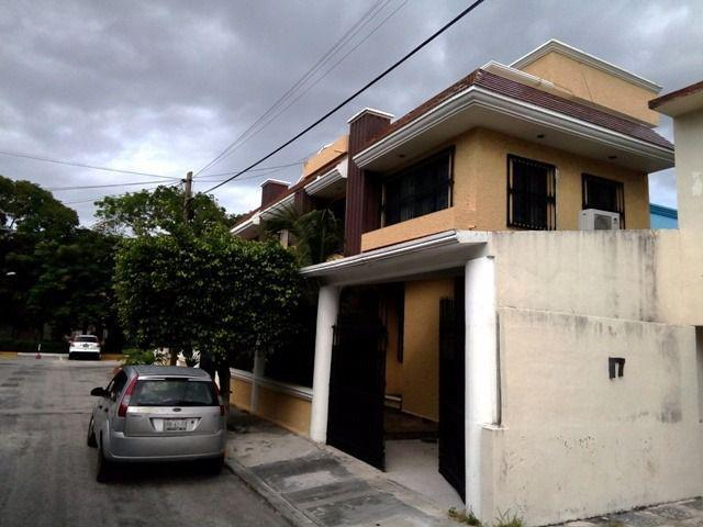 Foto Casa en Venta en  Supermanzana 15,  Cancún  Supermanzana 15