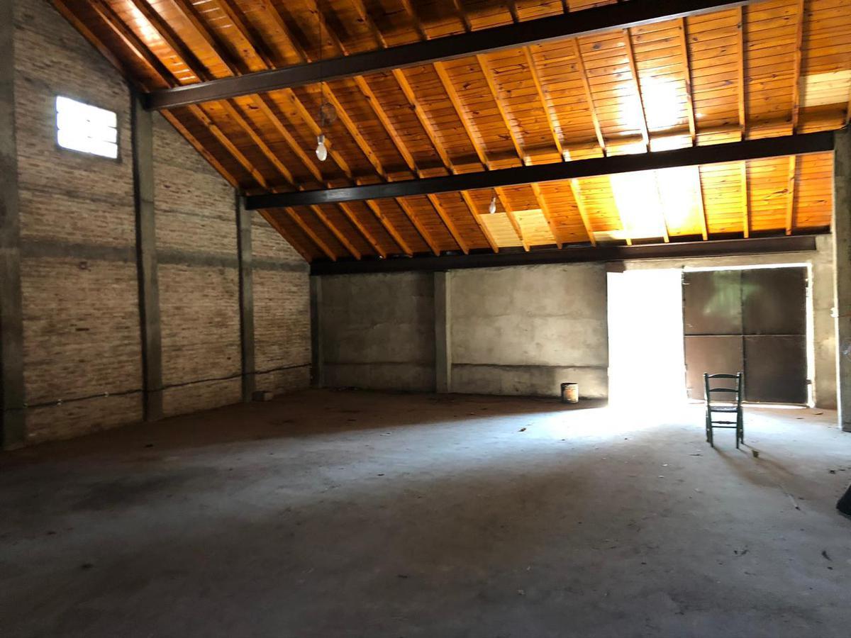 Foto Galpón en Venta en  Lomas De Zamora ,  G.B.A. Zona Sur  Sarmiento al 800