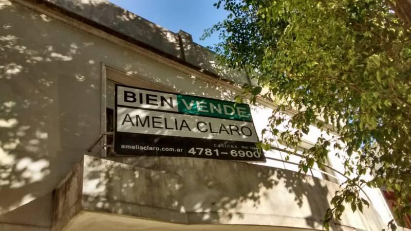 Foto PH en Venta en  Belgrano ,  Capital Federal  VIRREY AVILES al 3700