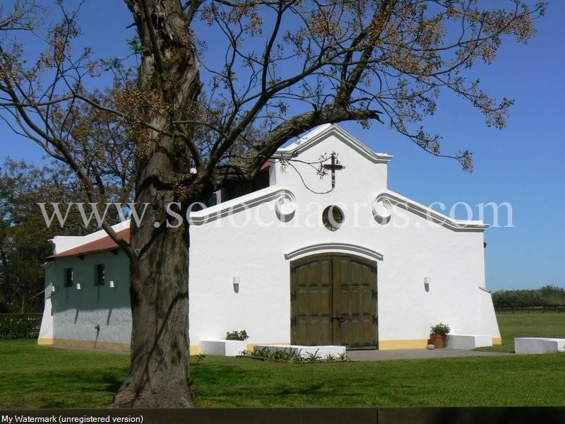 Foto Terreno en Venta en  Estancia Benquerencia,  San Miguel Del Monte  Estancia Benquerencia 409 San Miguel del Monte Buenos Aires