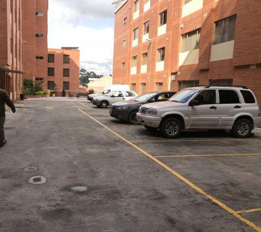Foto Departamento en Venta en  Cuenca ,  Azuay  Quinta Lucrecia