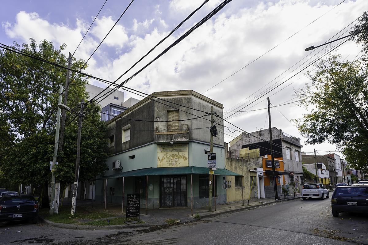 Foto PH en Venta en  Villa Saenz Peña,  Tres De Febrero  Juan Dixon N° 2802