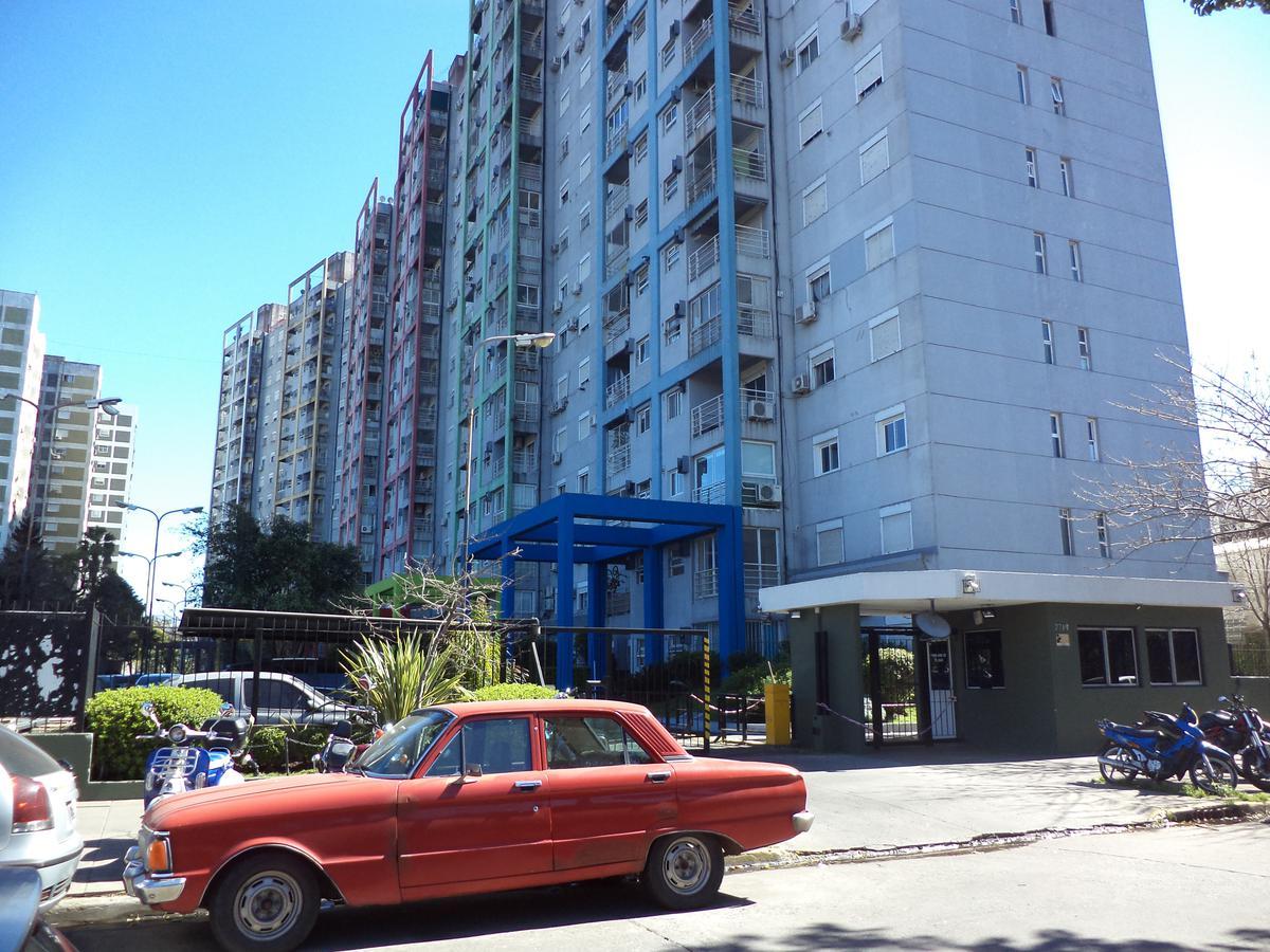 Foto Departamento en Venta en  Palermo ,  Capital Federal  SANTOS DUMONT al 2700