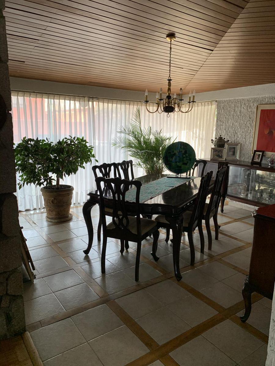 Foto Casa en Renta en  Huixquilucan ,  Edo. de México  Casa en la herradura!!