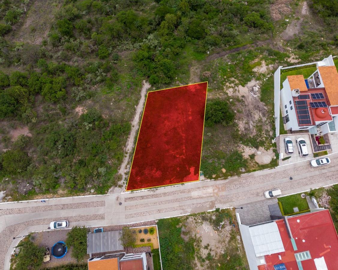 Foto Terreno en Venta en  Vista Real y Country Club,  Corregidora  ID- Corregidora, Vista Real