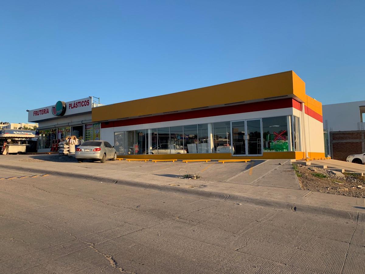 Foto Local en Venta en  Culiacán ,  Sinaloa  LOCAL EN VENTA CULIACAN, SIN., FRACC. ALTURAS DEL SUR