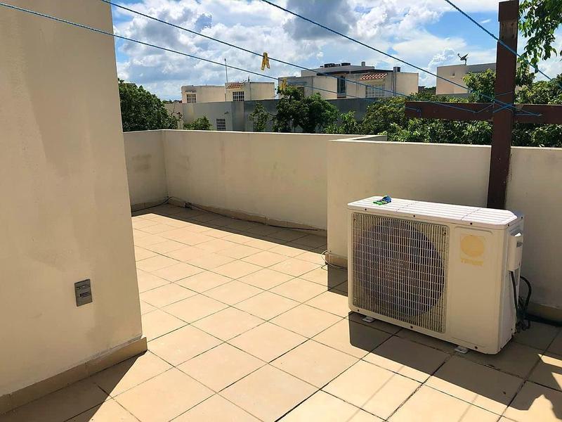 Foto Casa en Venta en  Fraccionamiento Villas Náutico,  Altamira  Fraccionamiento Villas Náutico