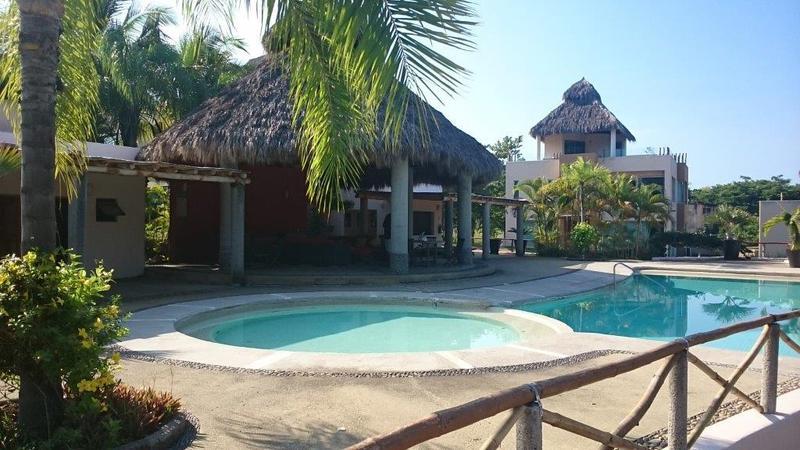 Foto Terreno en Venta en  Mezcales,  Bahía de Banderas  Terreno Residencial en Refugio Laguna, precio remate