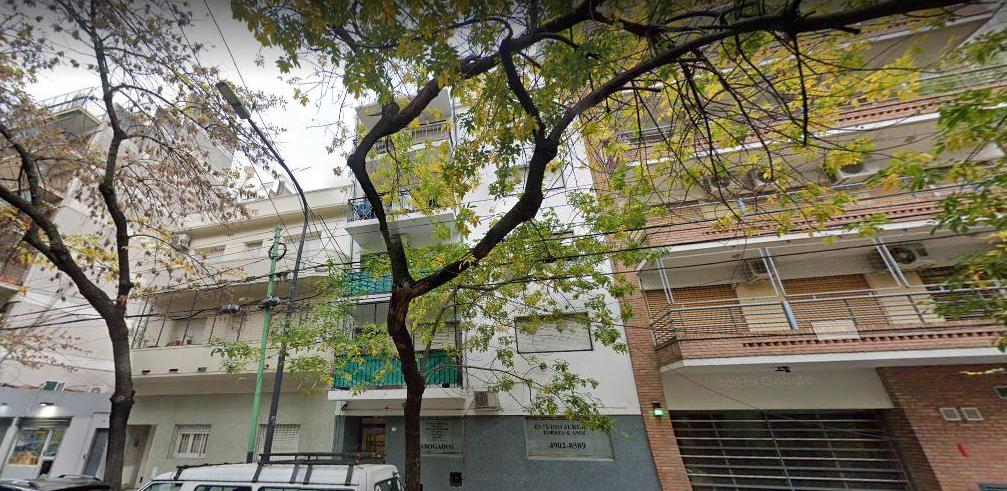 Foto Departamento en Alquiler en  Caballito ,  Capital Federal  Senillosa al 200