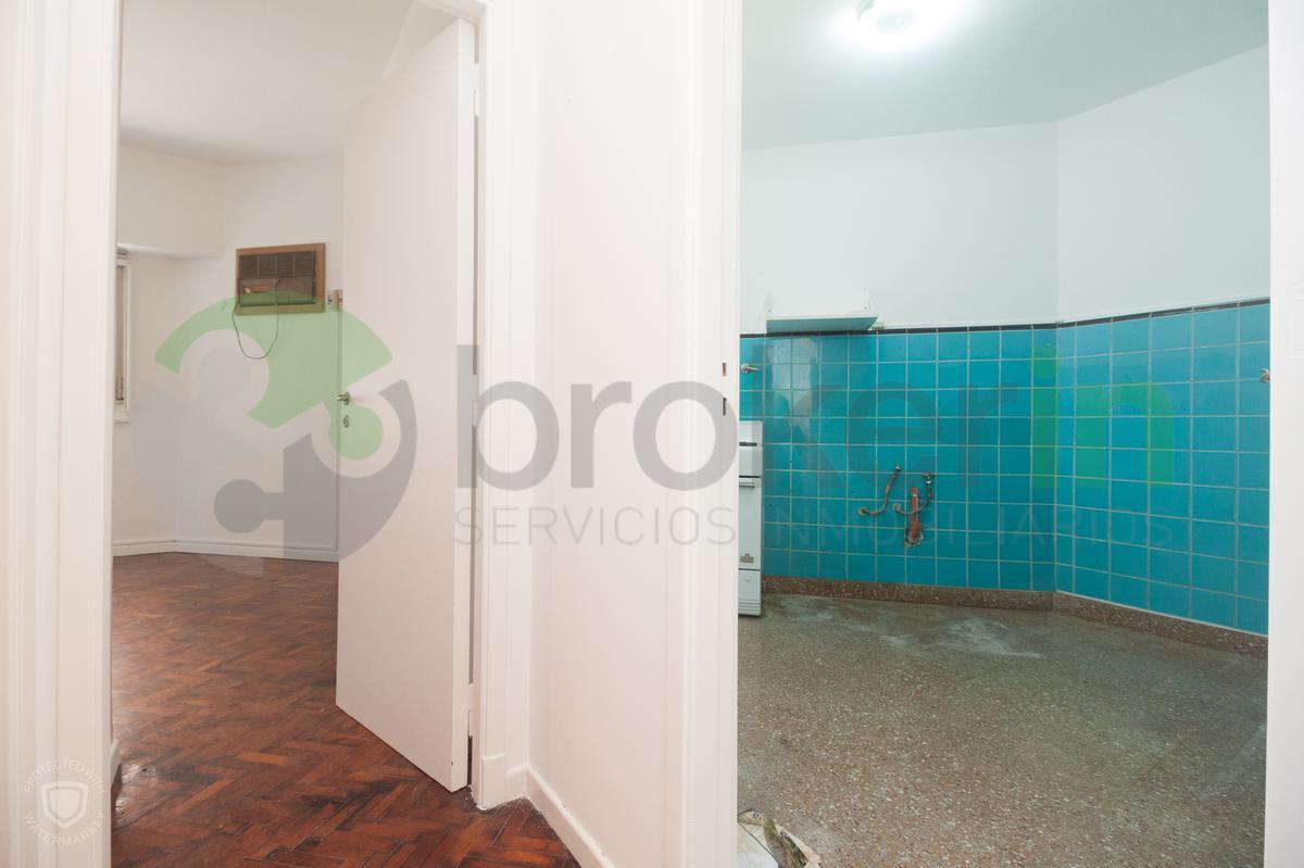 Foto Departamento en Venta en  Belgrano ,  Capital Federal  Amenabar al 1100