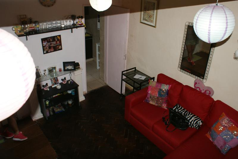 Foto PH en Venta en  San Cristobal ,  Capital Federal  Catamarca al 1400