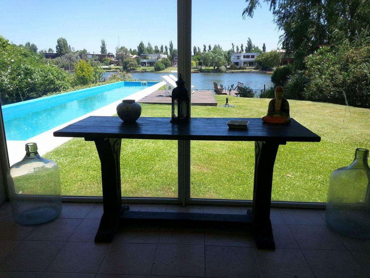 Foto Casa en Venta en  Santa Barbara,  Countries/B.Cerrado  Avenida Nordelta al 3900