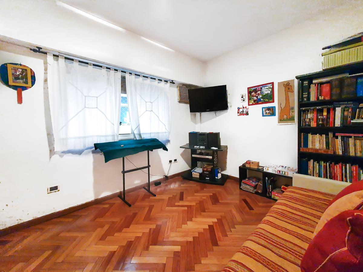 Foto Departamento en Venta en  Belgrano ,  Capital Federal  Freire  1500, Piso