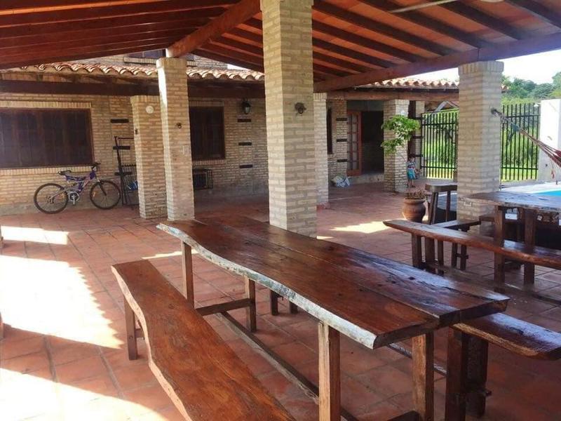 Foto Quinta en Venta en  Areguá,  Areguá  Patiño