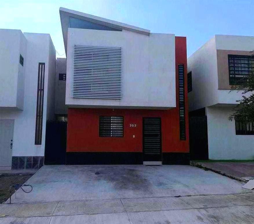 Foto Casa en Venta |  en  Residencial Valle Azul,  Apodaca  Residencial Valle Azul