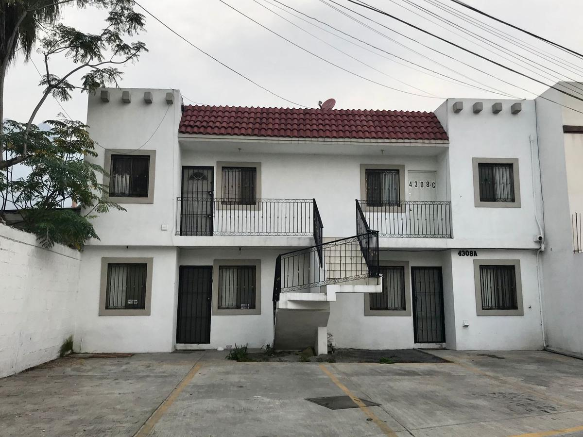 Foto Departamento en Renta en  Los Cedros,  Monterrey  DEPARTAMENTO EN RENTA PLANTA BAJA LOS CEDROS MONTERREY