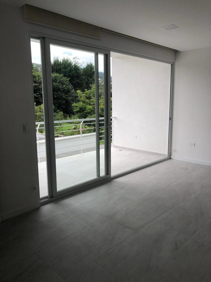 Foto Departamento en Venta en  Cumbayá,  Quito  Ruta viva e Intervalles