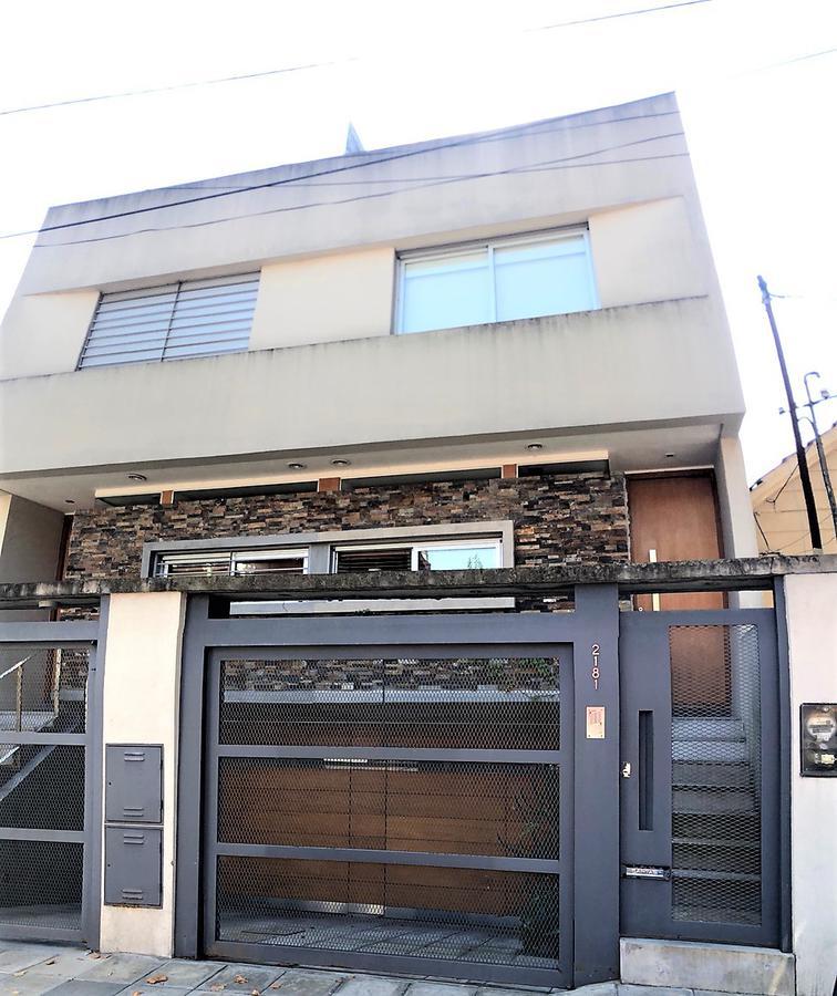 Foto Casa en Venta en  Florida,  Vicente López  Francia al 2100, Florida - Duplex 4 ambientes en venta