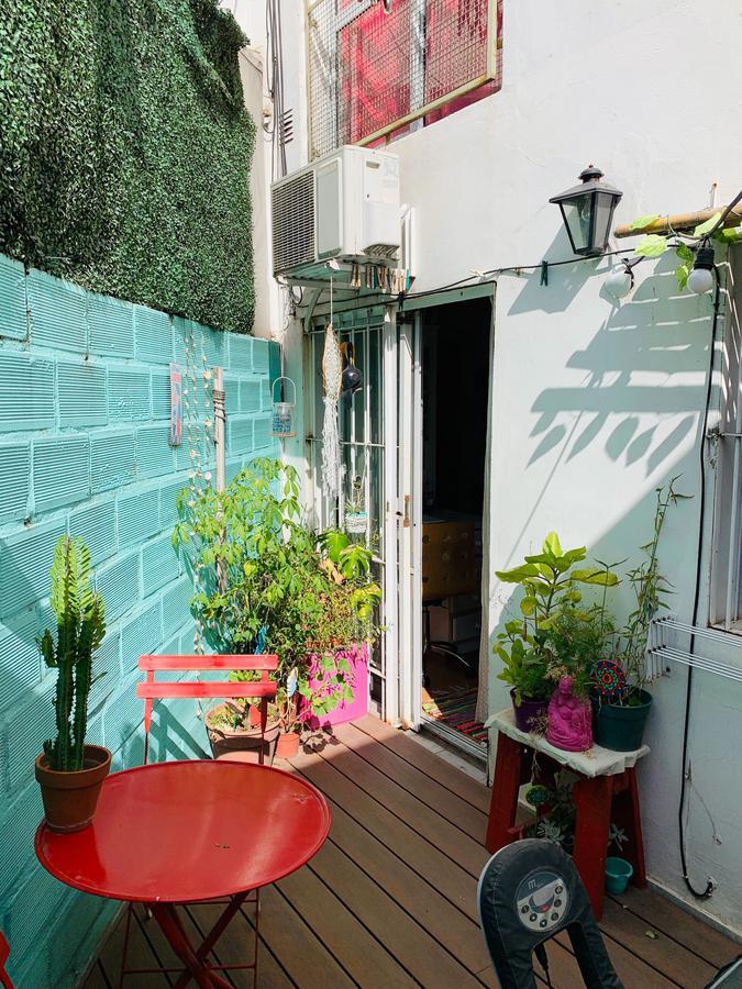 Foto Departamento en Alquiler en  Macrocentro,  Rosario  Callao 1224