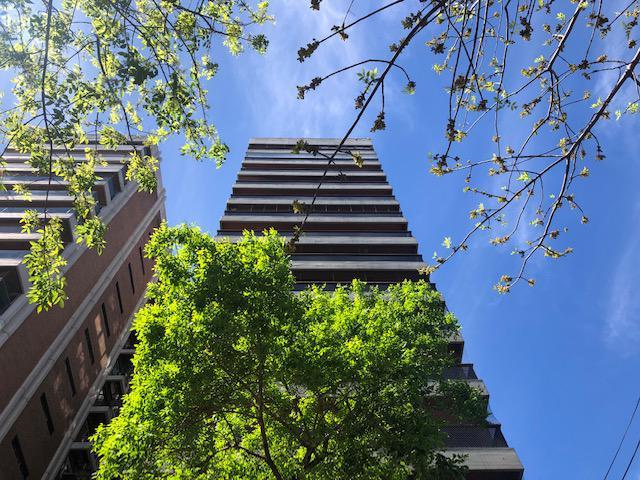 Foto Departamento en Venta en  Belgrano ,  Capital Federal  La Pampa 2700