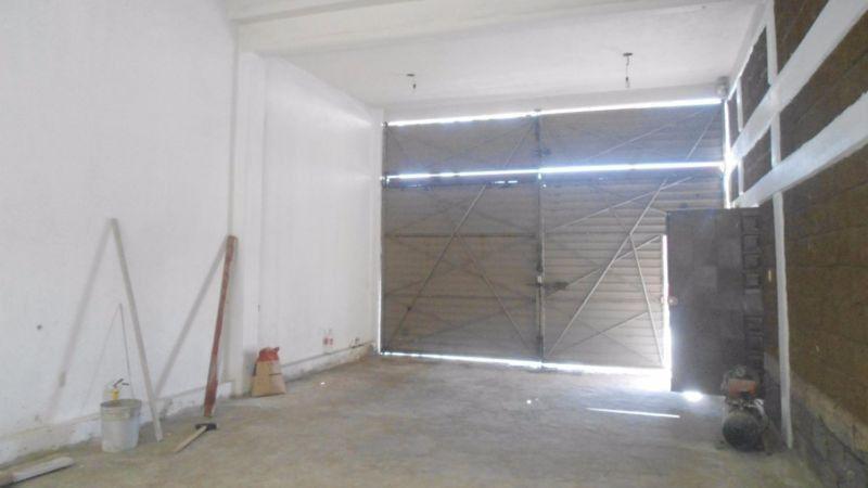 Foto Bodega Industrial en Renta en  De la Crespa,  Toluca  BODEGA O LOCAL COMERCIAL EN RENTA