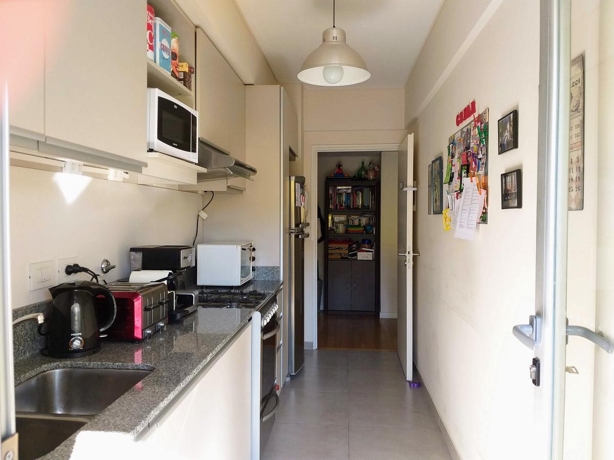 Foto Departamento en Venta en  Flores ,  Capital Federal  Pumacahua al 100