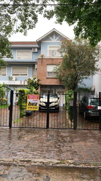Foto Casa en Venta en  Olivos-Golf,  Olivos  Avellaneda al 2700