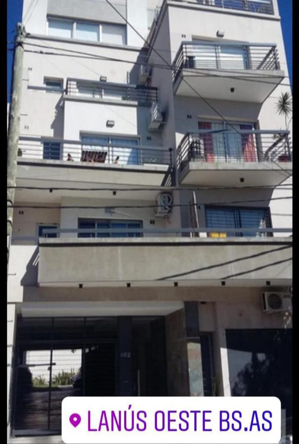 Foto Departamento en Venta en  Lanús ,  G.B.A. Zona Sur  Coronel Murguiondo al 400