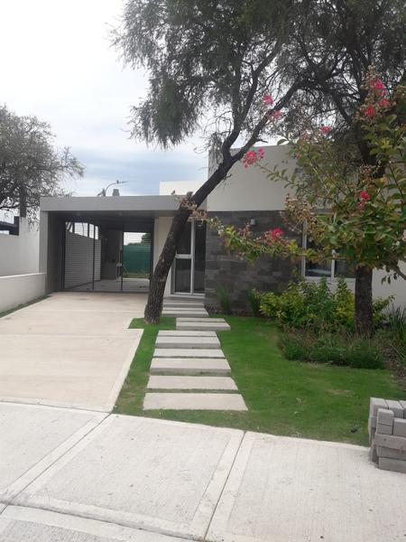 Foto Casa en Venta en  Valle Escondido,  Countries/B.Cerrado (Cordoba)  Patagonia Village Valle Escondido
