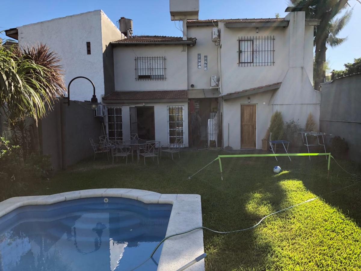 Foto Casa en Venta en  Victoria,  San Fernando  Lugones al 2400