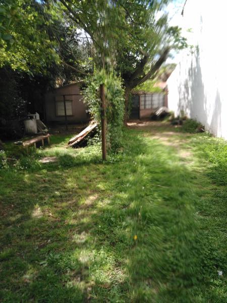 Foto Casa en Venta en  Moreno ,  G.B.A. Zona Oeste  OPORTUNIDAD Pueyrredon al 2300 excelente ubicación